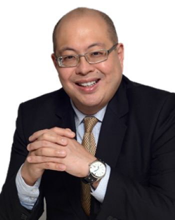 Dr Benjamin Chua | Vascular Surgery, Visiting Consultant | Health and Wellness Experts in Singapore