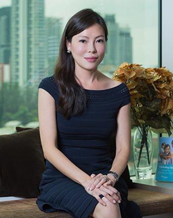 Dr Tan Wen Sien - Resident Physician, Health Screening, Thomson Wellth