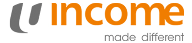 NTUC Income Logo | Corporate Health Screening Packages | Comprehensive & Affordable‎
