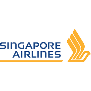 Singapore Airlines logo | Partner with us for customised health screening, smoking cessation, health talks and workshops tailor for your employees' health needs.