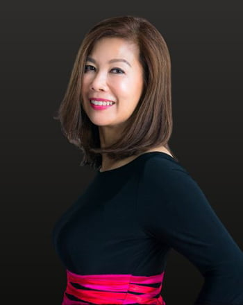 Dr Charlotte Yung