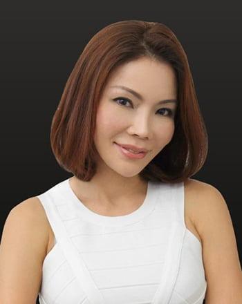 Dr Vanessa Phua